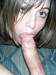 Big and long dick for a young beauty