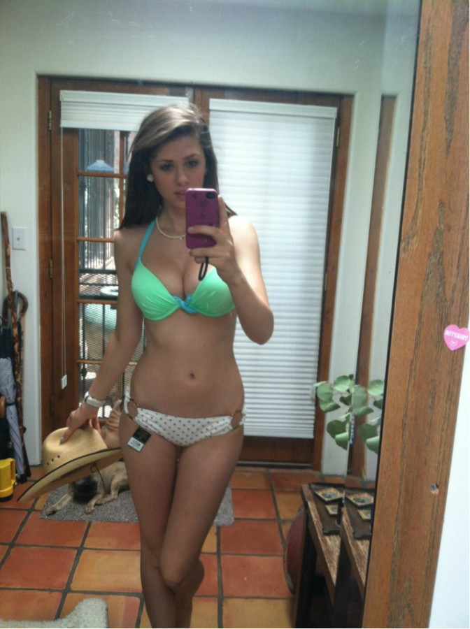 Bottom amateur nude girls from the